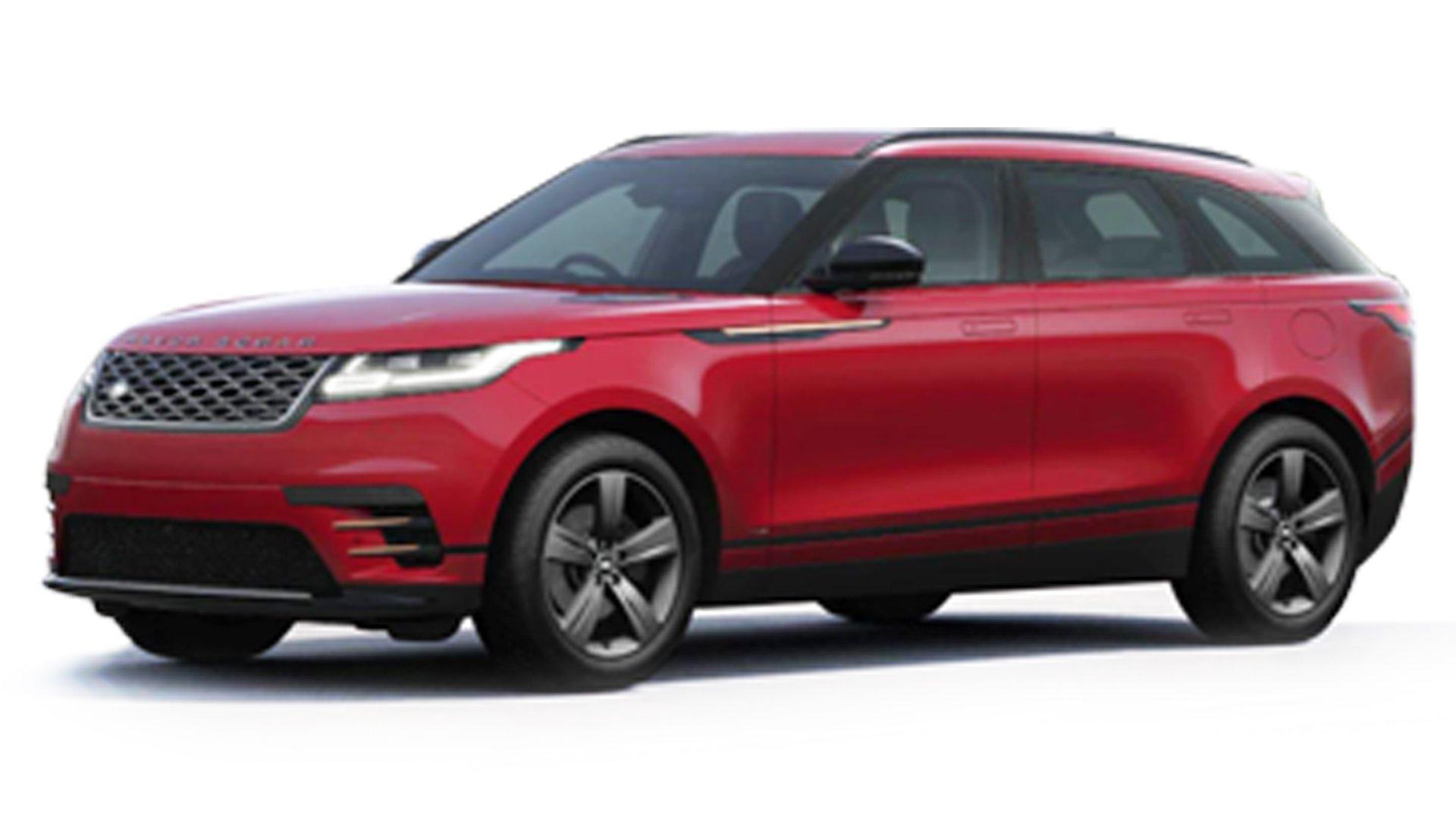 Range Rover Velar-5