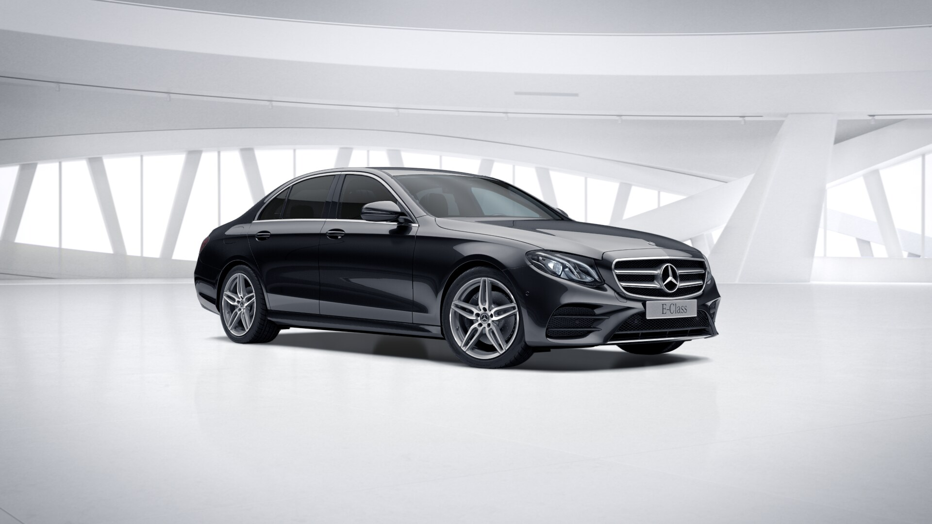 West Gate Leasing >> New Mercedes E220d Saloon 2.0 AMG-Line Auto